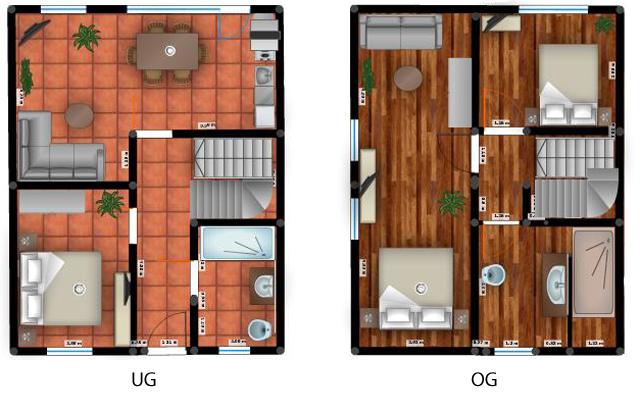 ferienwohnung spreewald ferienhaus. Black Bedroom Furniture Sets. Home Design Ideas